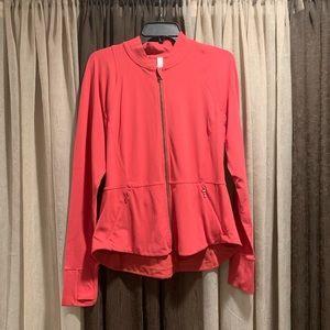 Lululemon Light Pink Jacket! NWOT